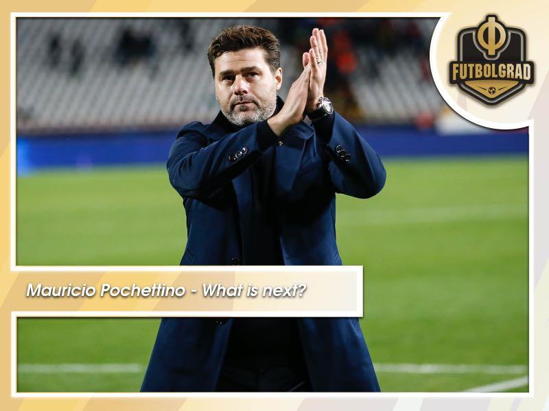 Bayern Munich favourite to sign Mauricio Pochettino after Tottenham sack