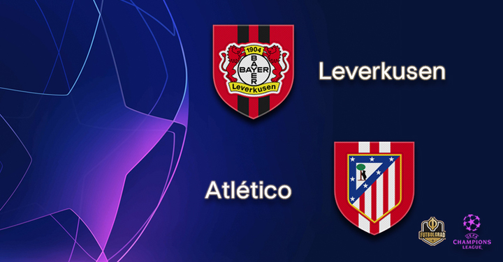 Bayer Leverkusen look to Havertz to lead them against Atlético Madrid