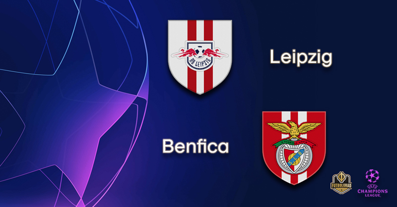 At home against Benfica, RB Leipzig want to qualify for round of 16