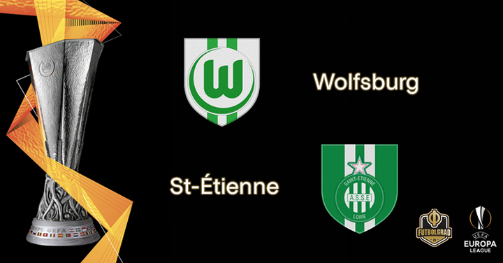 Wolfsburg look to turn things around against St-Étienne