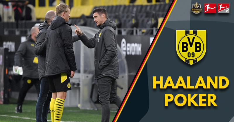 """We plan with Erling"" – Dortmund fire a Haaland public warning during Mino Raiola's European sales tour"