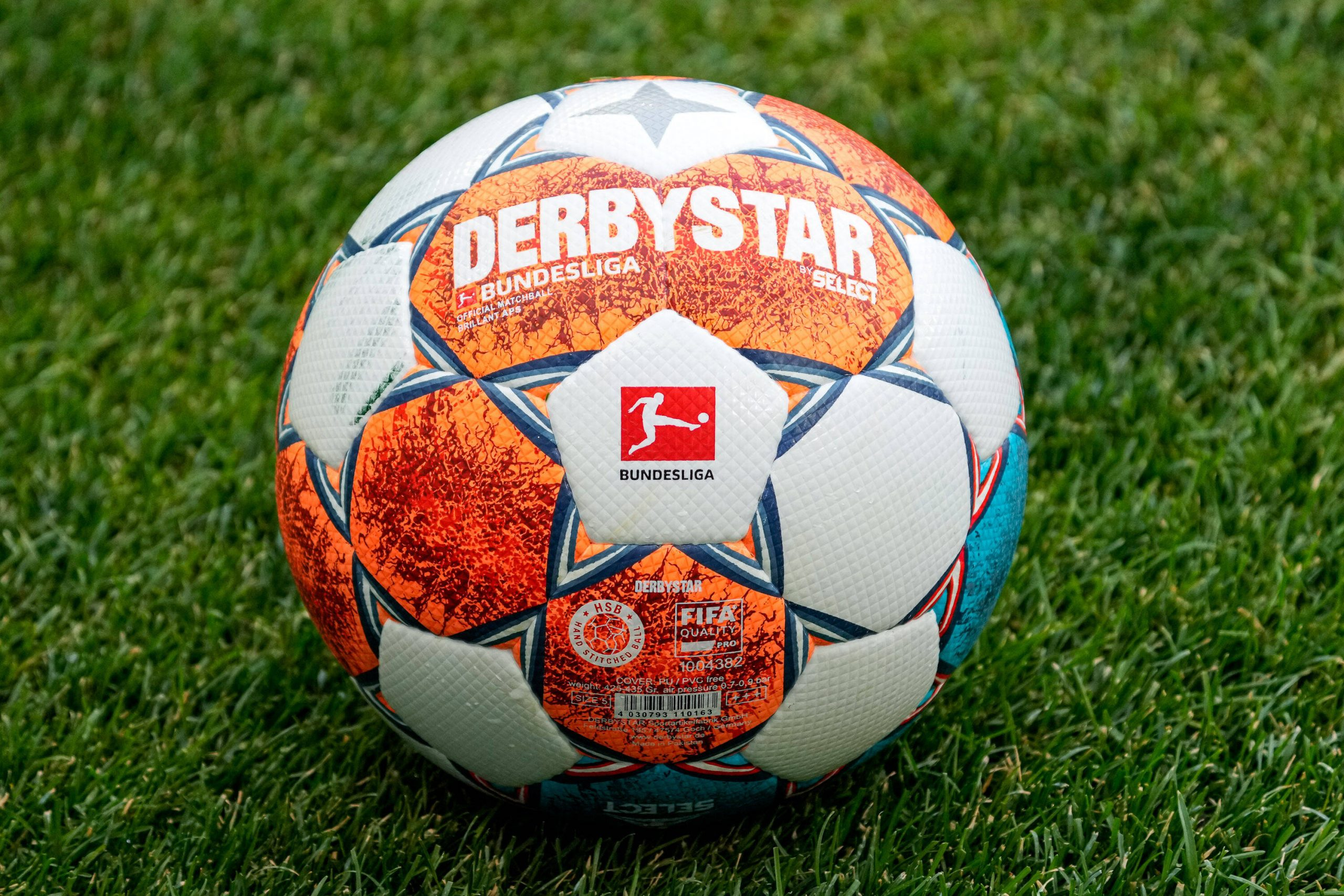 Bundesliga agrees four-season TV deal with Sky Sports UK