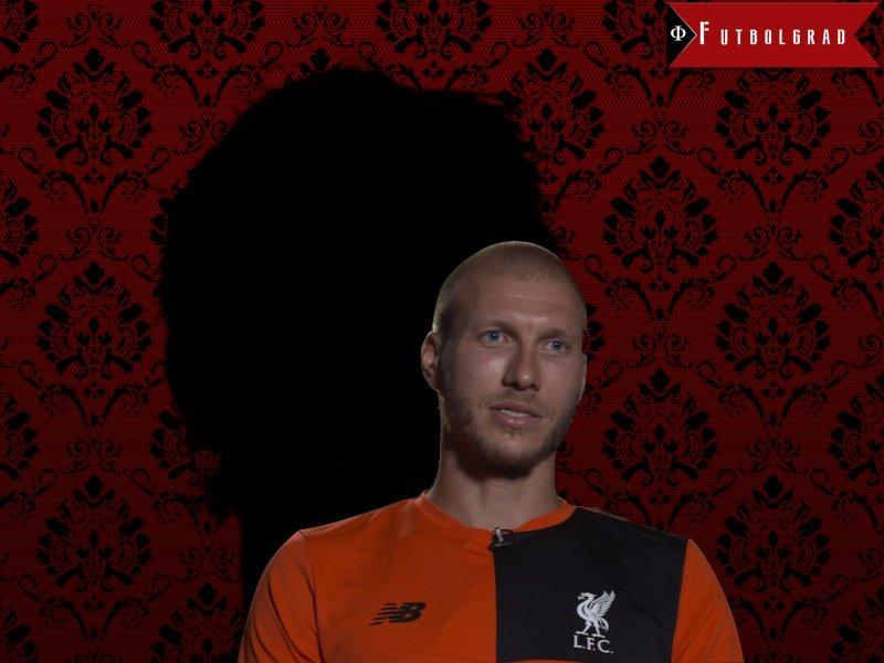 Ragnar Klavan – The Next Sami Hyypiä