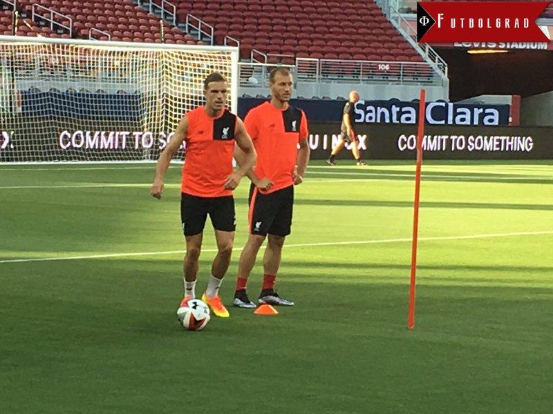 """Futbolgrad Exclusive: Ragnar Klavan – """"Sami Hyypiä was my hero"""""""