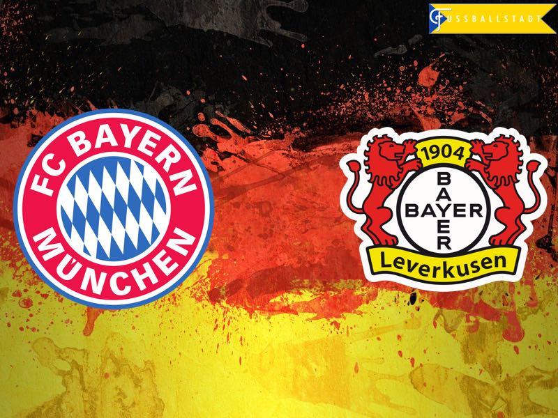 FC Bayern vs Bayer Leverkusen – Bayern return to their winning ways