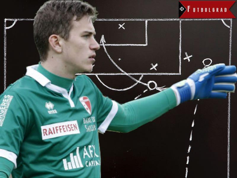 Anton Mitryushkin – Next stop Germany