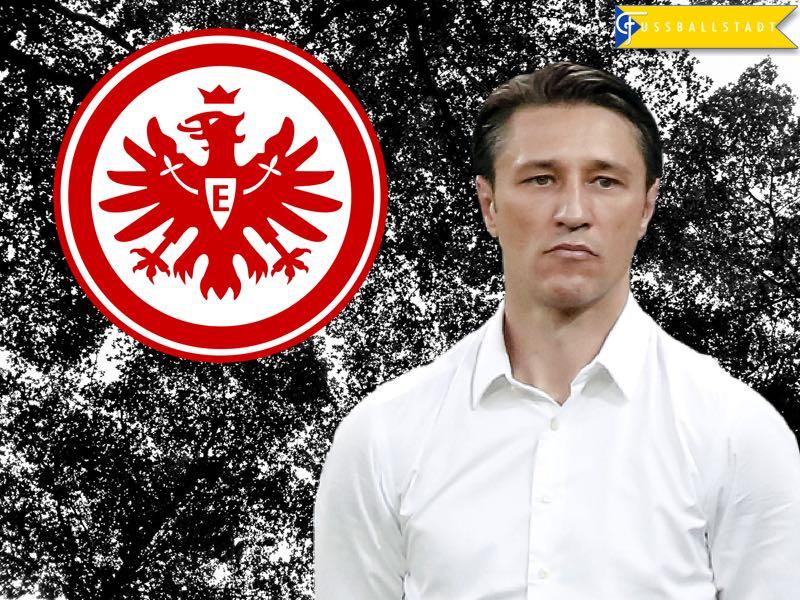 Eintracht Frankfurt – Niko Kovac and his soaring Eagles