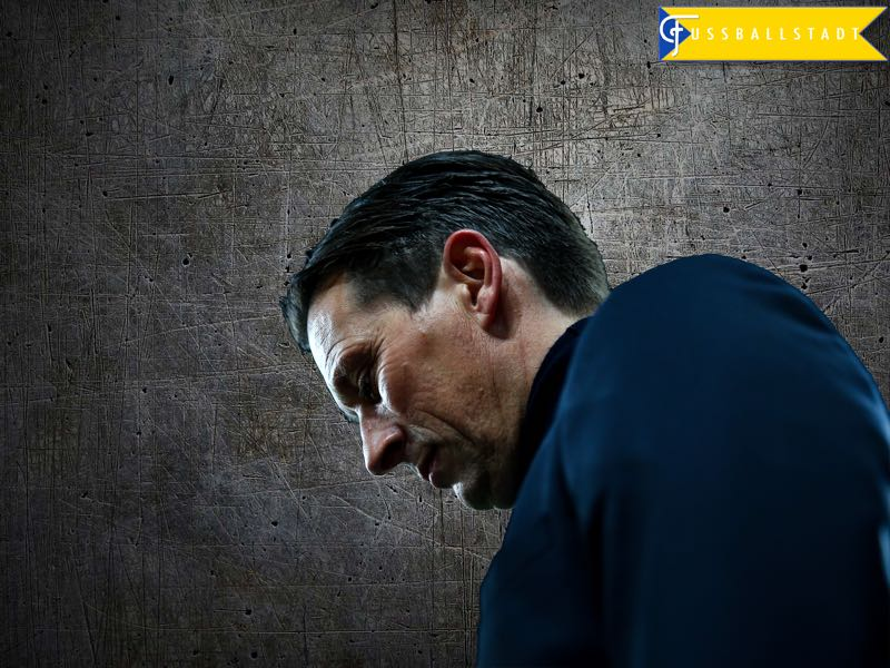 Roger Schmidt – Bayer Leverkusen's Teflon Man