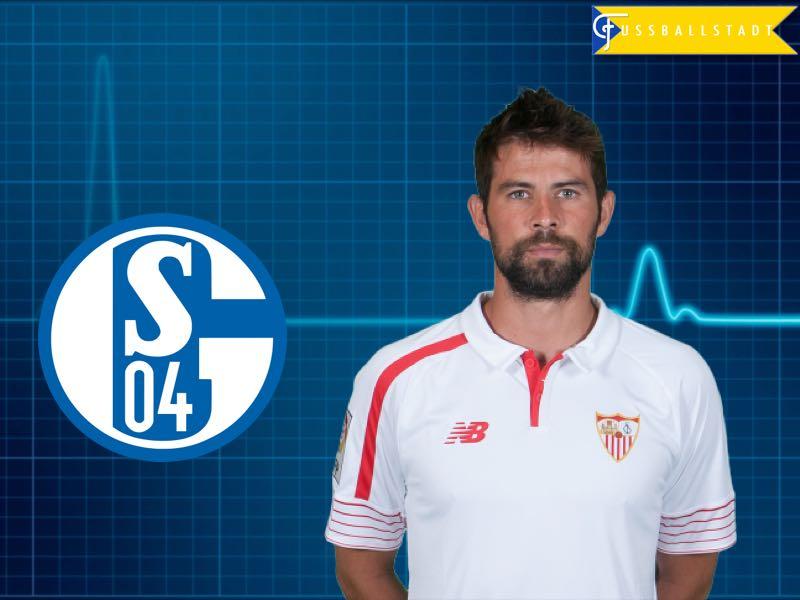 Coke Return key for Schalke's Rückrunde