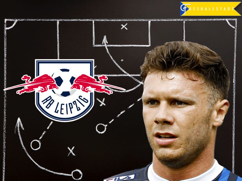 Scout Report – Scott Hogan a Bee for the Red Bulls