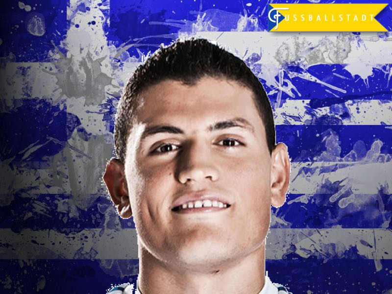 Kyriakos Papadopoulos – Hamburg's New Emotional Leader