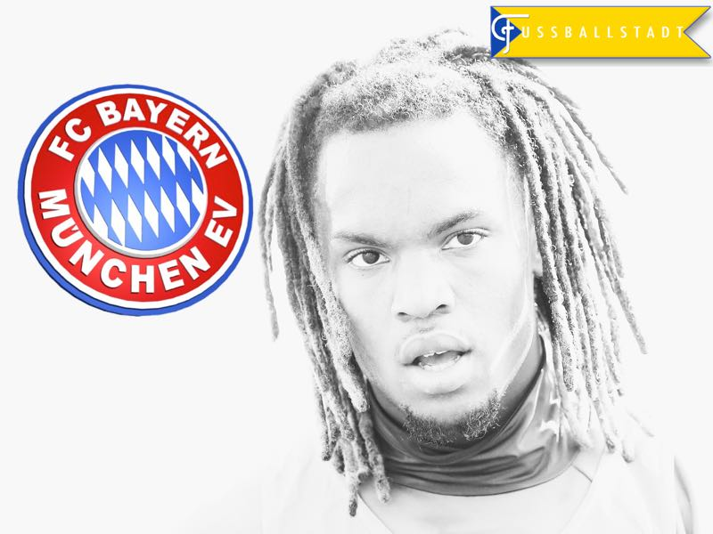 Renato Sanches – The Boy from Portugal Needs Time to Mature