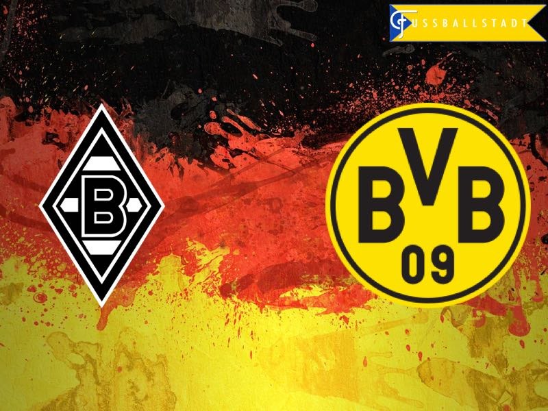 Gladbach vs Borussia Dortmund – Bundesliga Match of the Week
