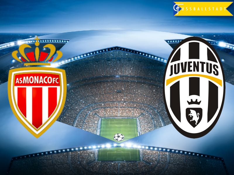 AS Monaco vs Juventus – Champions League Preview