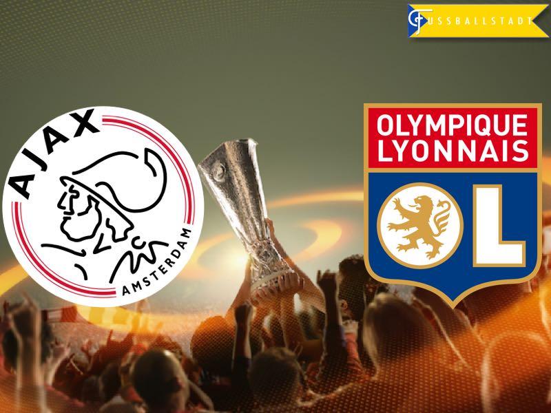 Ajax vs Olympique Lyon – Europa League Preview