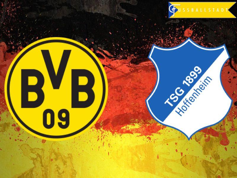 Borussia Dortmund vs Hoffenheim – Bundesliga Match of the Week