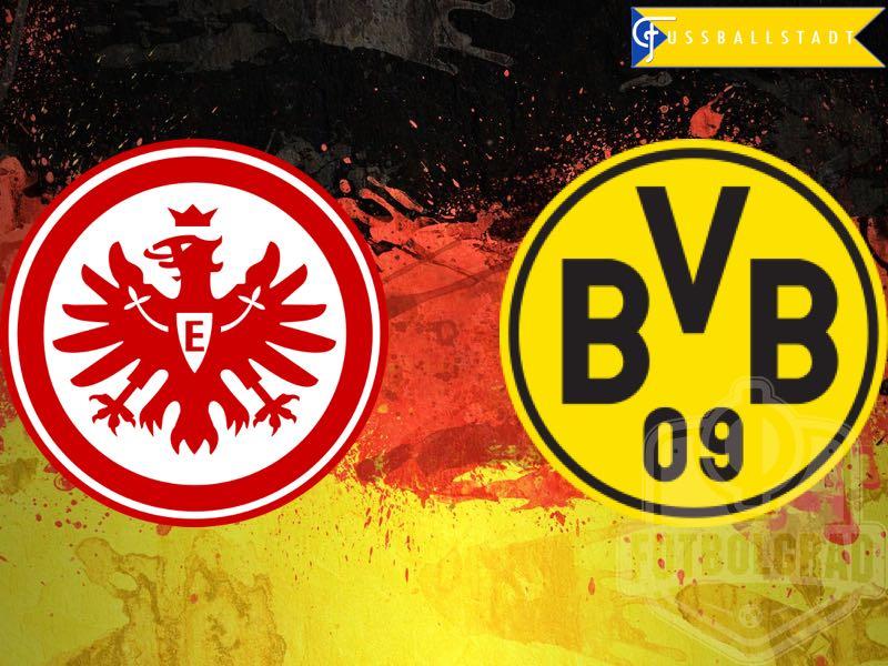 Eintracht Frankfurt vs Borussia Dortmund – DFB Cup Final Preview