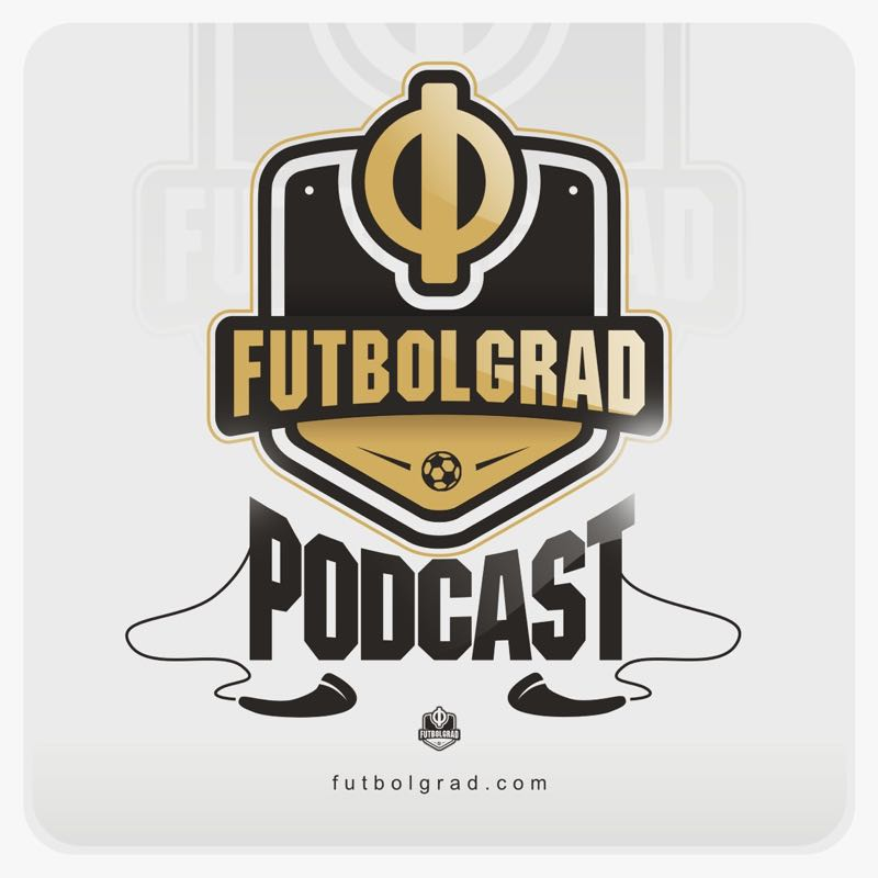 Futbolgrad Podcast – Episode 122 – A Spooktacular Day For Spartak