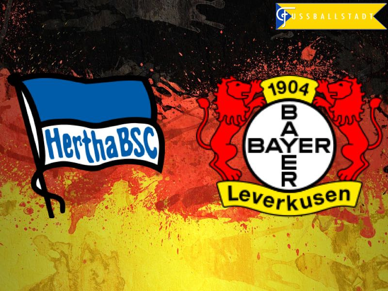 Hertha vs Bayer Leverkusen – Match Preview