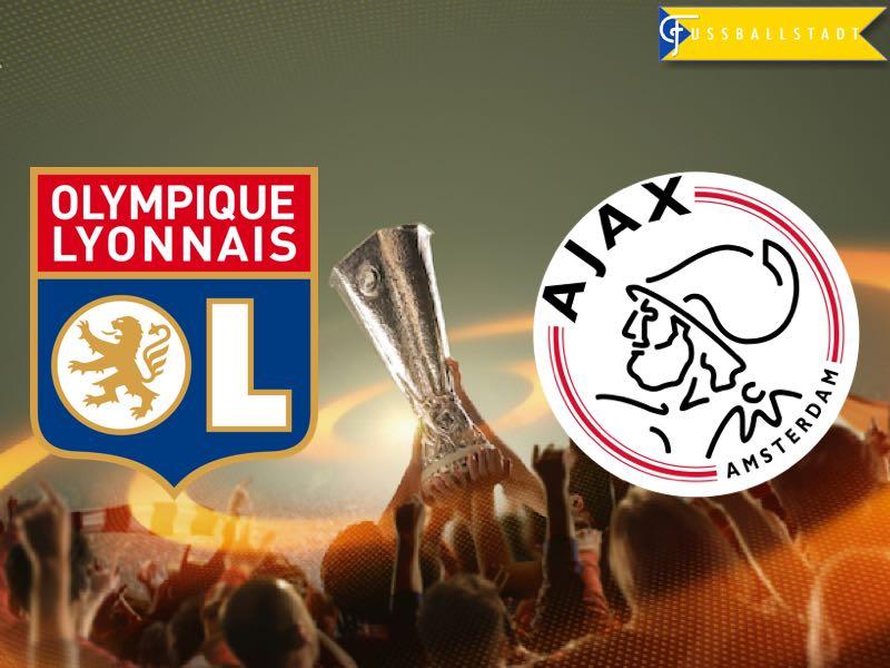 Olympique Lyon vs Ajax – Europa League Preview