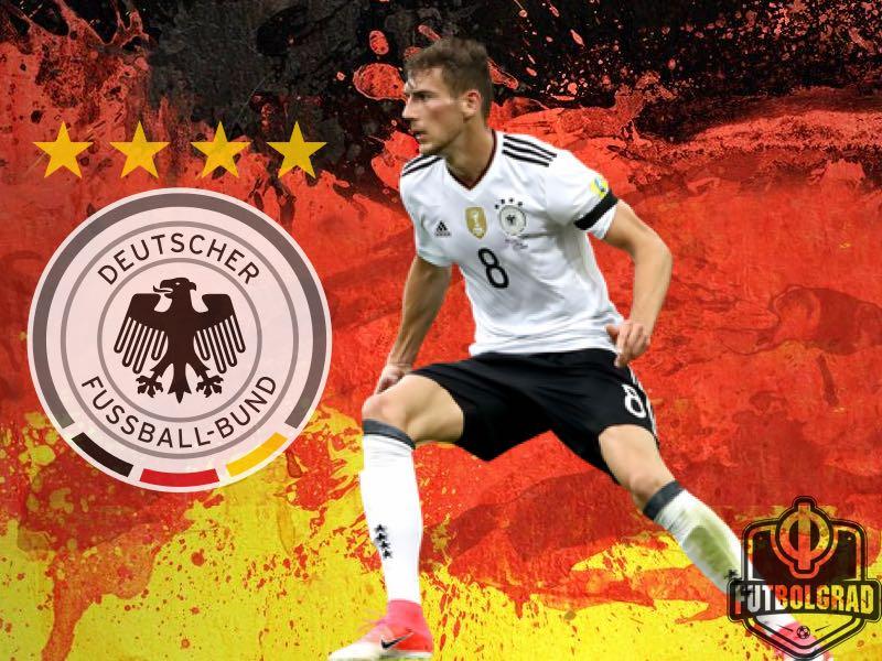 Leon Goretzka – Germany's Next Stefan Effenberg