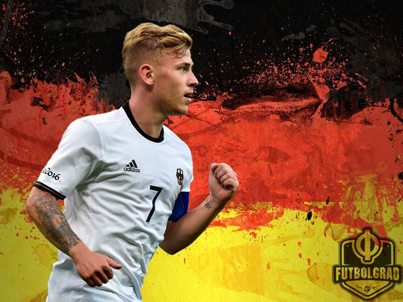 Max Meyer and Serge Gnabry Secure Three Points for Germany's U21