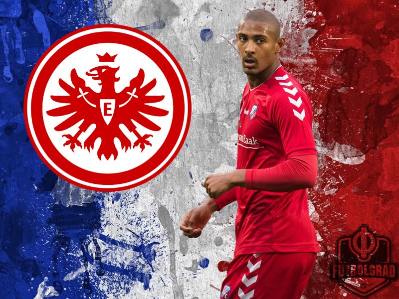 Sebastien Haller – The Beginning of a New Era in Frankfurt