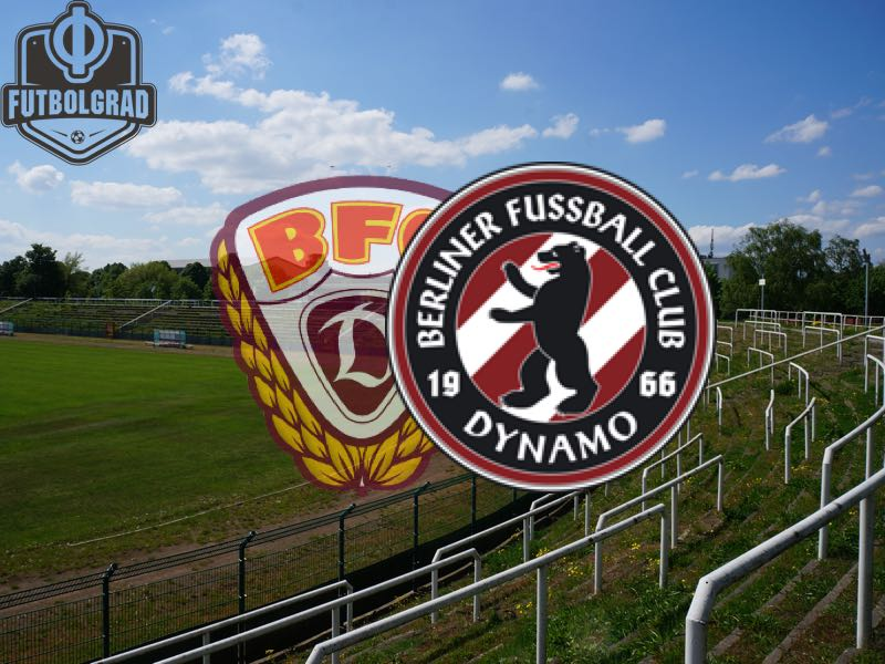 Dynamo Berlin – The Rise and Long Fall of Germany's Other Record Champion