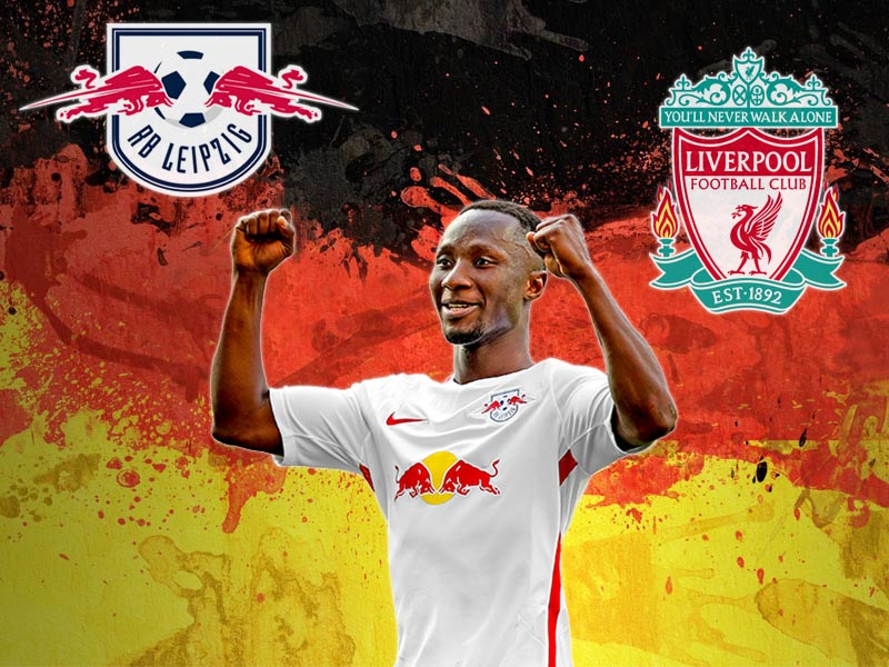 Naby Keïta – Sold for €75m – The Best of Both Worlds