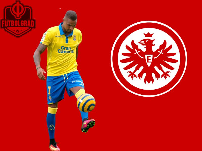 Kevin-Prince Boateng – Der Prinz Returns to Germany