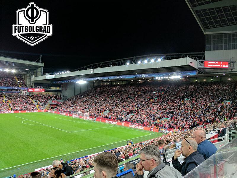 Liverpool vs Hoffenheim – Champions League Roundup
