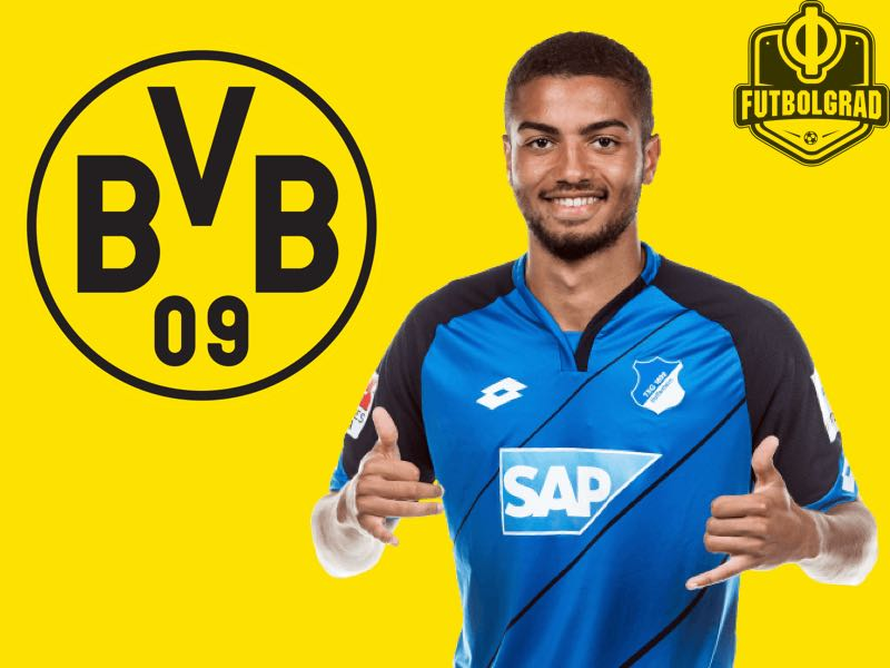 Jeremy Toljan to Borussia Dortmund is Positive News During Uncertain Times