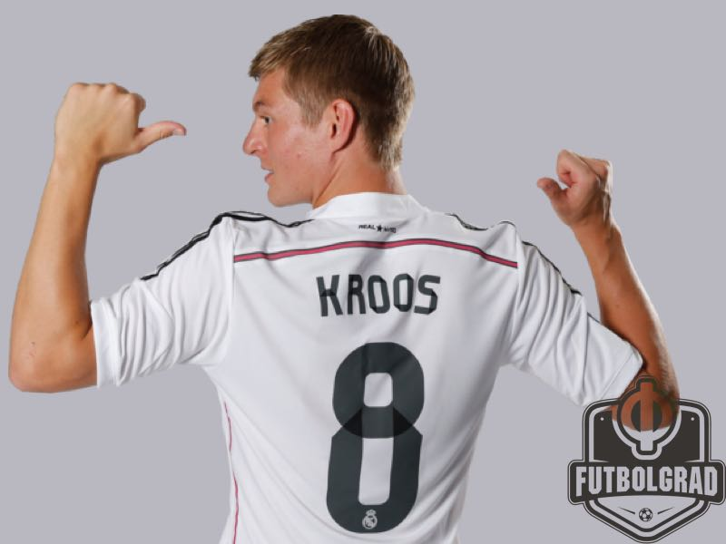Toni Kroos and Bayern – The Mistake of the Century