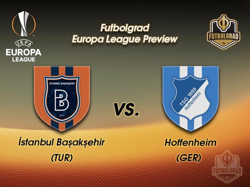 Basaksehir vs Hoffenheim – Europa League Preview