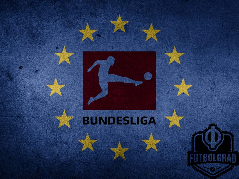 The Bundesliga in Europe – Crisis or Just a Glitch?