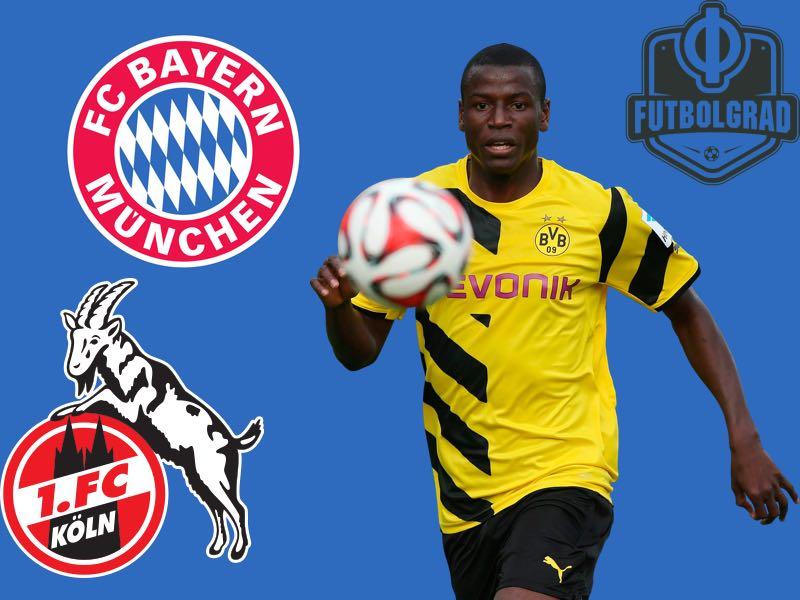 Adrian Ramos – Is the Colombian Striker Set for a Bundesliga Return?