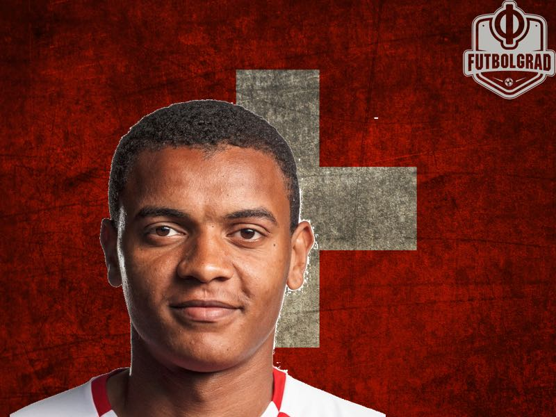 Manuel Akanji – Introducing Basel's Latest Wunderkind