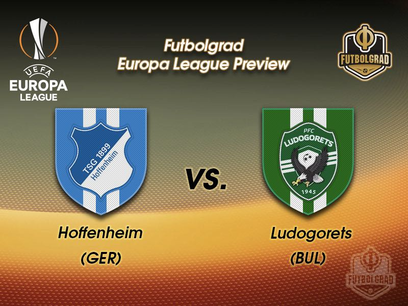 Hoffenheim vs Ludogorets – Europa League – Preview