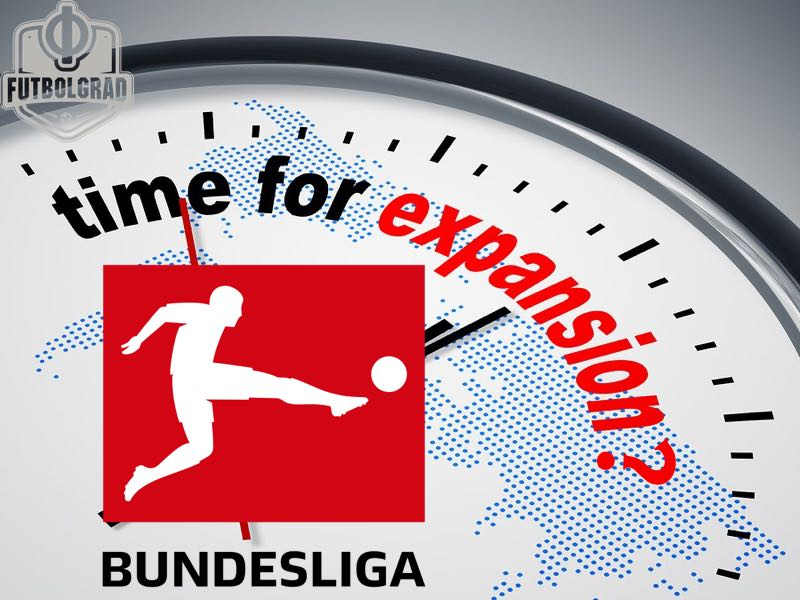 Bundesliga – Could Expansion Lead to More Competitiveness?