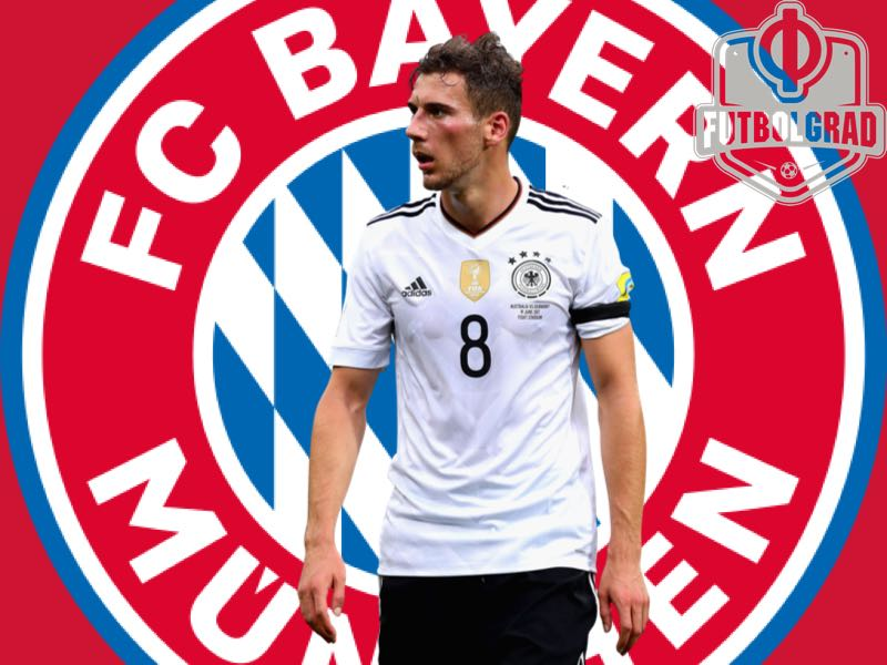 Goretzka – Bayern Deal Leads to Difficult Schalke Divorce