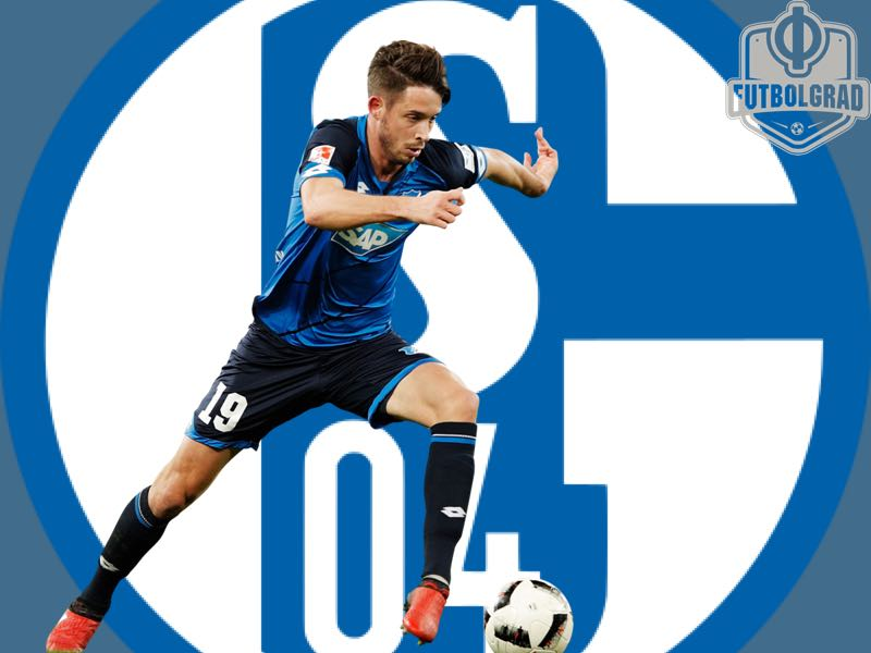 The Mark Uth Impact – Schalke's Project Keeps Growing