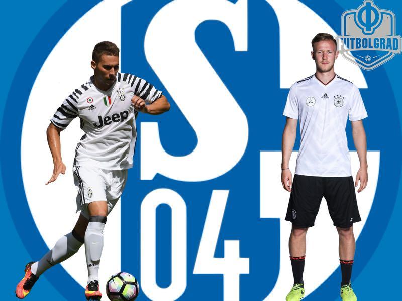 Pjaca and Teuchert – Schalke's Transfers Underline Ambitions