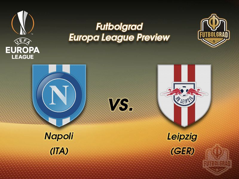 Napoli vs RB Leipzig – Europa League – Preview