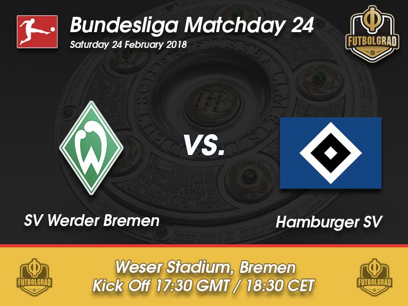 Werder Bremen vs Hamburg – Bundesliga – Preview