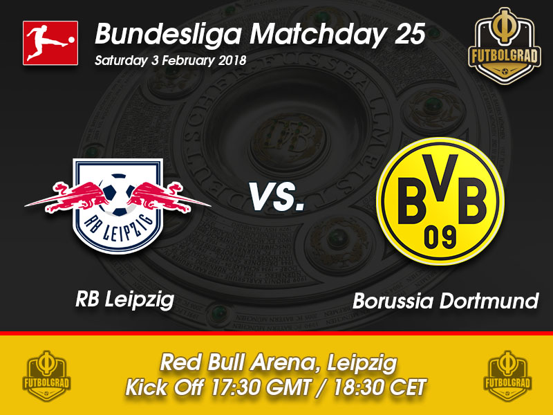 RB Leipzig vs Dortmund – Bundesliga – Preview