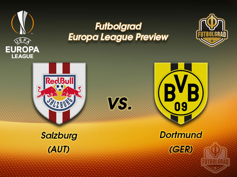 Salzburg vs Dortmund – Europa League – Preview