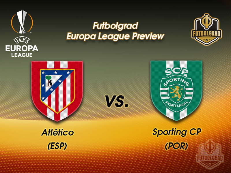 Atlético Madrid vs Sporting – Europa League – Preview