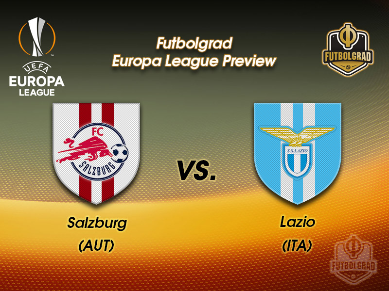 Salzburg vs Lazio – Europa League – Preview