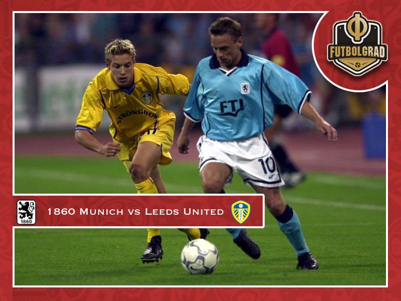 1860 Munich vs Leeds United – A Champions League qualification clash remembered