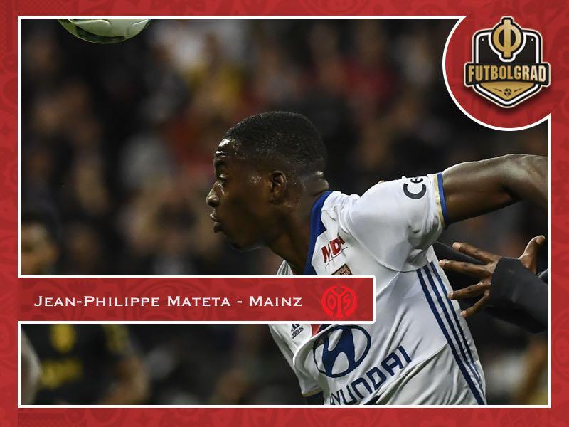 Jean-Philippe Mateta to Mainz – The almost forgotten transfer